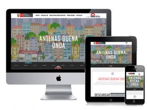 Antenas Buena Onda – MTC