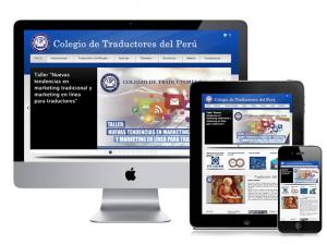 Colegio de Traductores del Perú